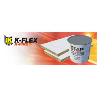 K-FIRE COATING (NÁTĚR)