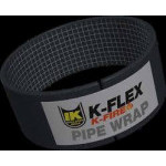 K-FIRE PIPE WRAP - role 25 m x 50 mm