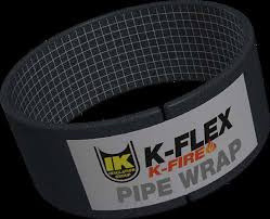 K-FIRE PIPE WRAP
